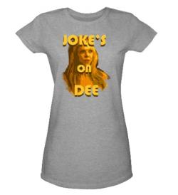 Jokes On Dee Tee – Always Sunny