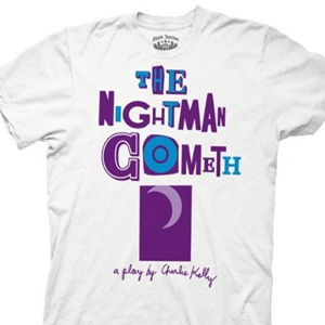Nightman – Always Sunny