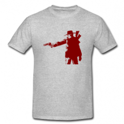 Rick Grimes Tee – The Walking Dead