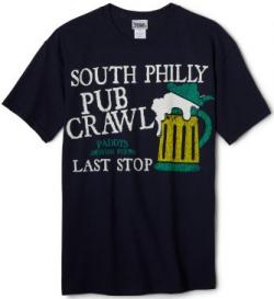 South Philly Pub Crawl – Always Sunny