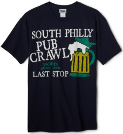 South Philly Pub Crawl – Always Sunny