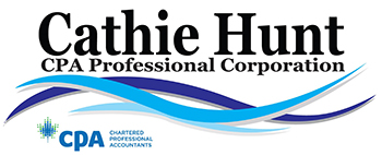 Cathie Hunt Logo