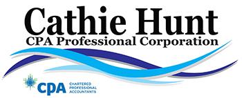 Cathie Hunt Logo