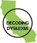 Decoding Dyslexia CA