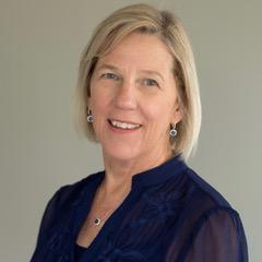 Dr. Margie Gillis