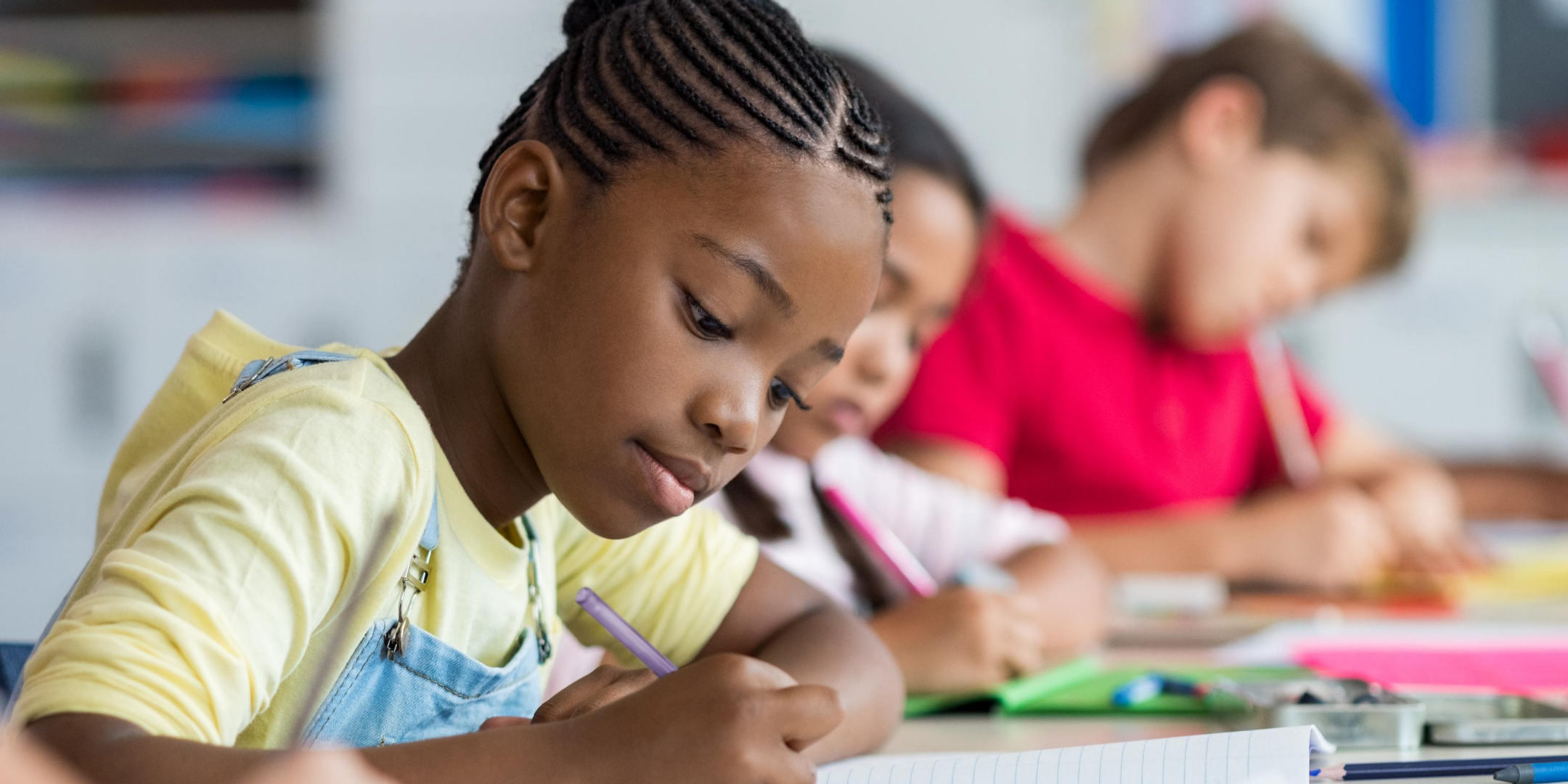 """From Words to Works: """"Developing Writing Skills in Students Who Struggle"""" @ Online"""