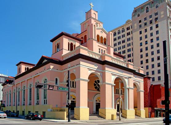 gesu-church-ii