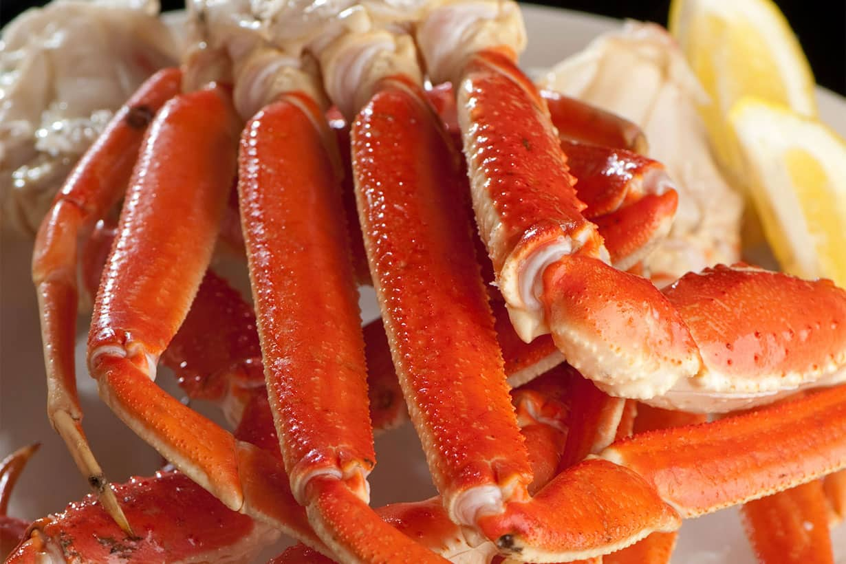 king crab legs recipes