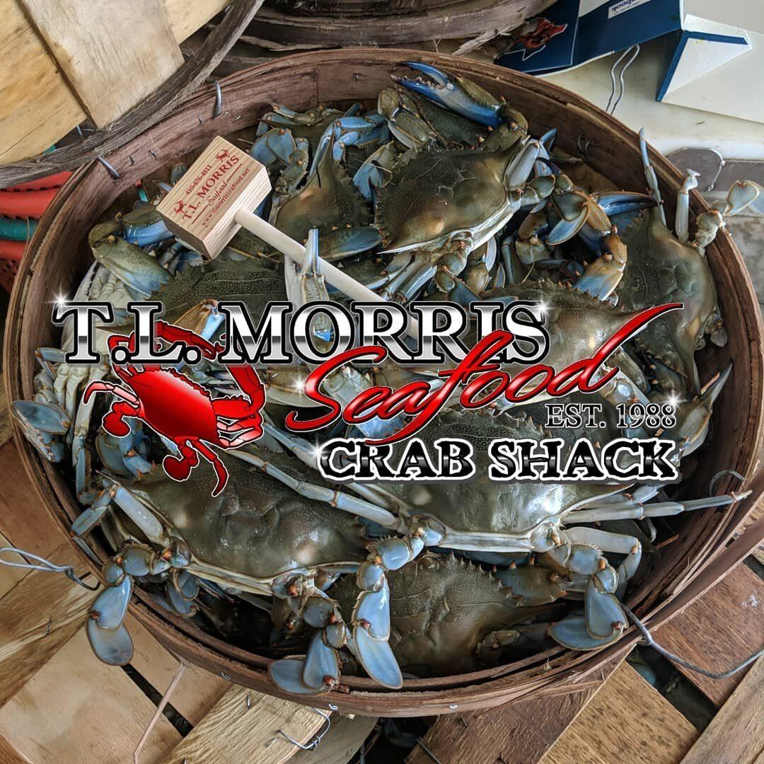T L Morris Seafood