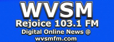 WVSM Digital Online News