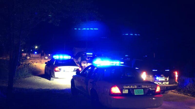 Explosives Found In Collinsville
