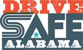 ALDOT Road Update for Memorial Day Holiday Travel Safe Roads Start with Safe Drivers