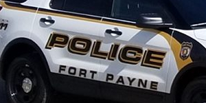 Fort Payne Police Activity Reports October 21st -24th