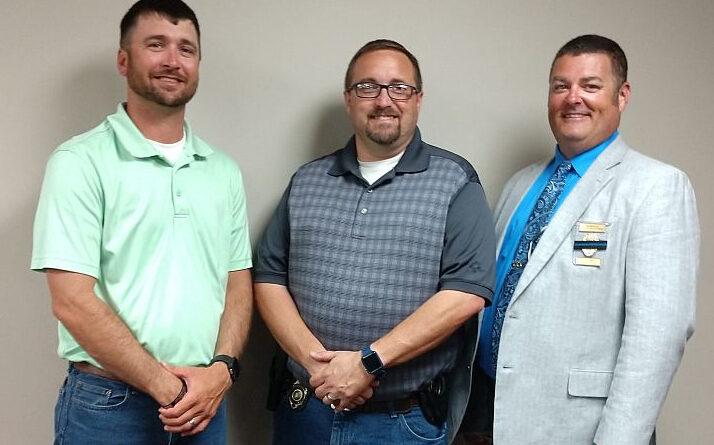 Rainsville City Council promotes Tim Devlin to Captain