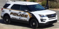Fort Payne Police Activity Reports October 7th – 10th