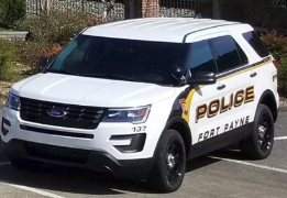 Fort Payne Police Activity Reports November 15th – 17th