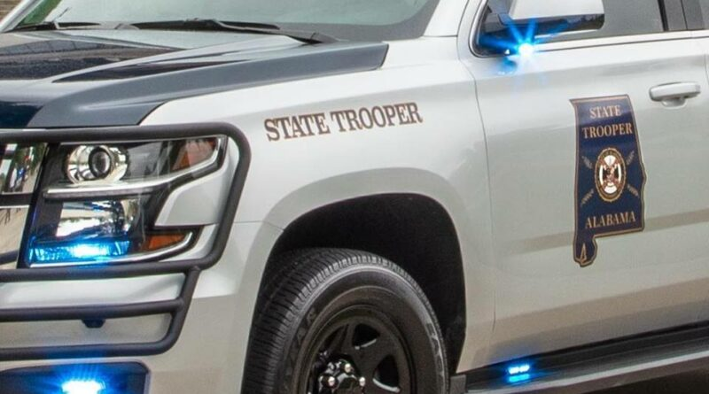 Ider Woman Killed In Single Vehicle Accident In Jackson County