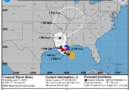 Tropical Storm Barry To Bring Major Flooding To The Gulf Coast