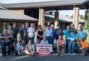 Dekalb County Amateur Radio Club Holds Annual Field Day