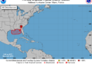 Tropical Weather Development Possible in the Gulf of Mexico