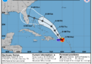 Major Hurricane Dorian Will Impact Florida Monday