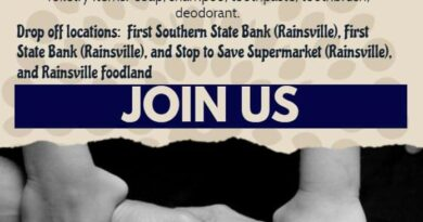 Plainview Pantry To Help Fight Hunger