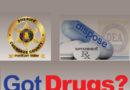 Cherokee County Sheriff's Office Hosting National Prescription Drug Take Back Location
