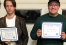 DCTC Wins Drake State Beginner Welding Competition for 4th Year in a Row