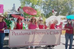 Petaluma Woman's Club