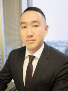 Our Lawyer Alan Yip