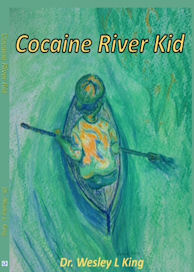 The Book Cocaine River Kid