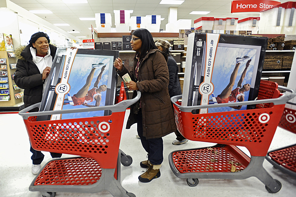 Maximize Your Revenue This Black Friday