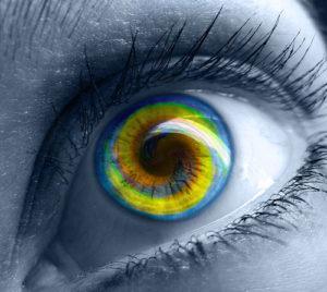 Eye Spriral