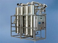 Vacuum Aerosol Purification System Engineering