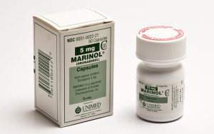 marinol-capsule