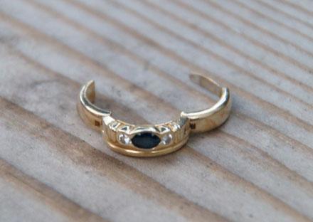 Lost Ring Madison