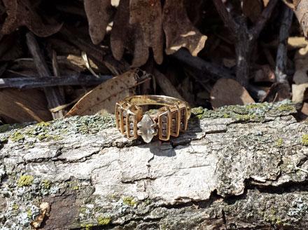 lost ring in sun prairie