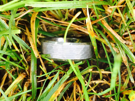 ring finders with metal detector