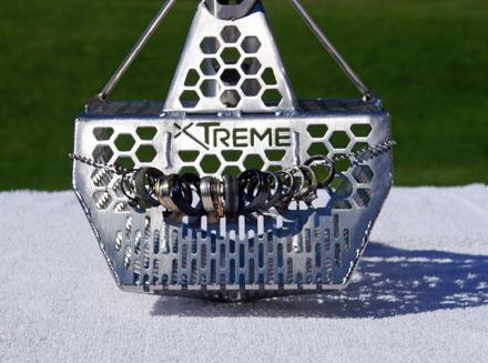 xtreme metal detecting