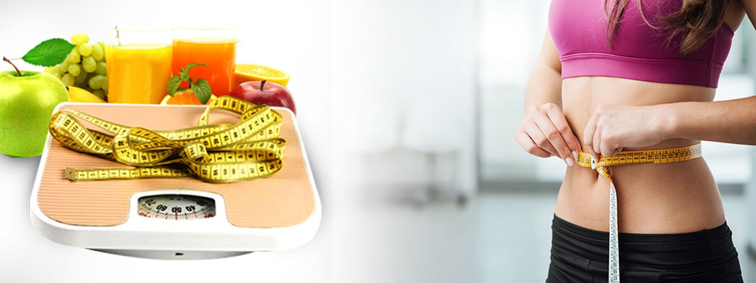 lose weight with