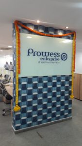 prowess enterprise software company @ siripuram