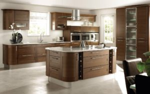 Asian Kitchen Design Pictures