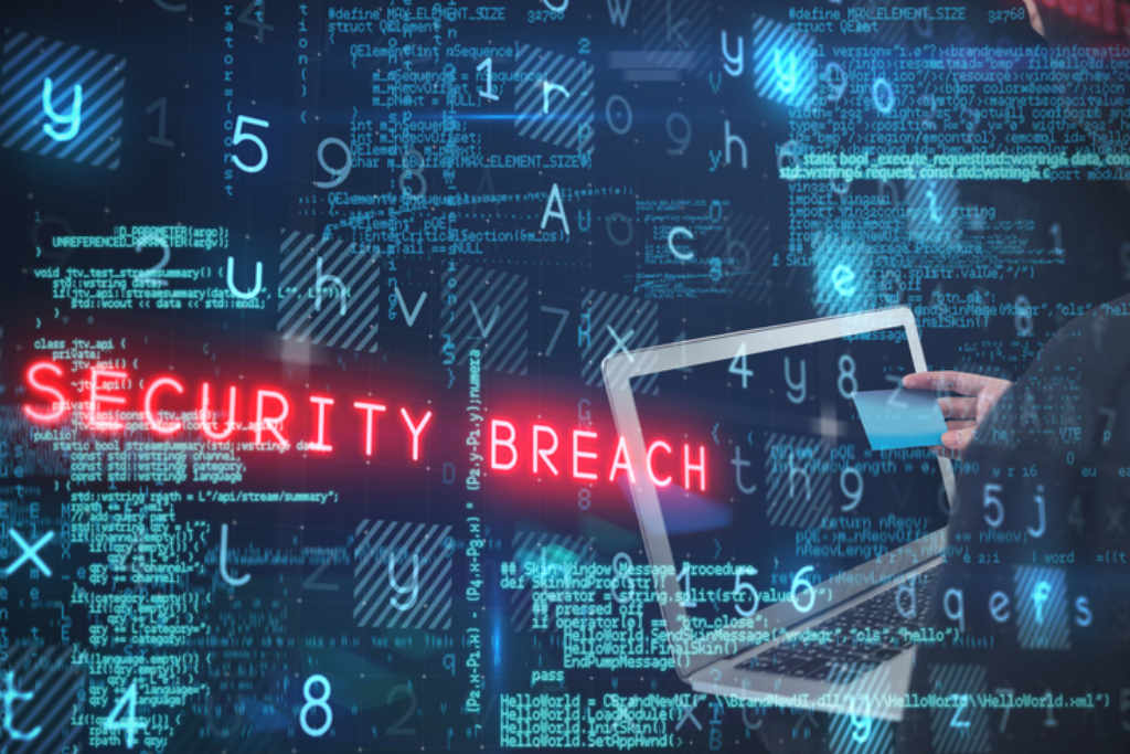 What you can learn from data breaches