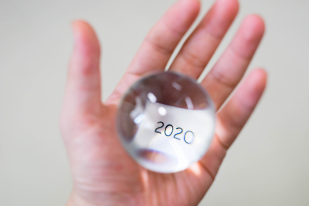 Cybersecurity predictions for 2020