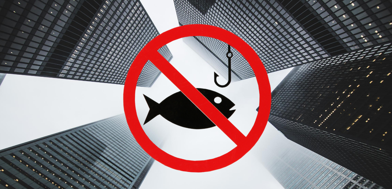 The corporate dangers of phishing