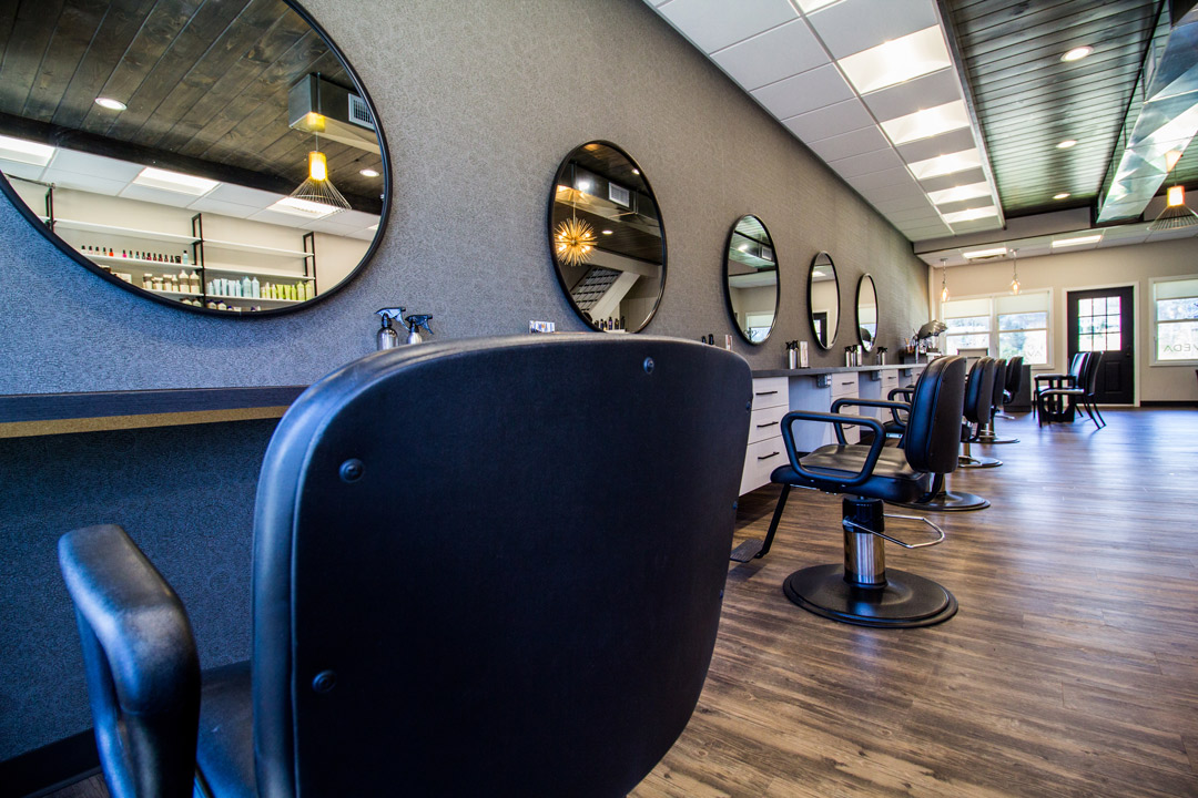 XSCAPE SALON
