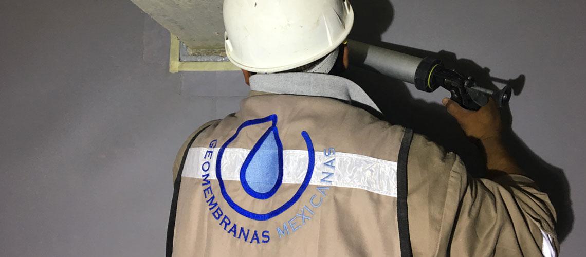 Impermeabilización de Cisternas