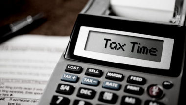 What is tax return filing