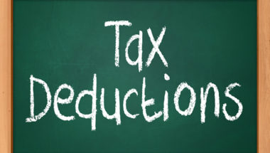 Surprising Tax Deductions