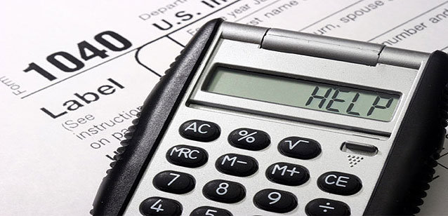 Enrolled Agent for Tax Preparation Near Me